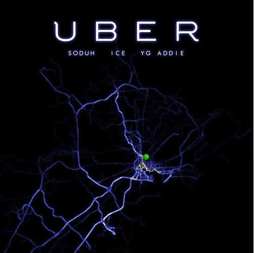 A$AP Ant - Uber