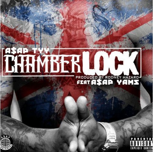 A$AP TyY - Chamber Lock