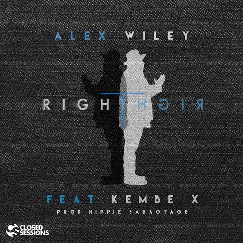 Alex Wiley - Right Right