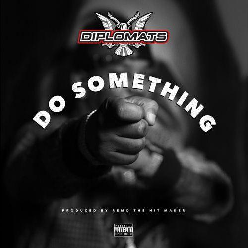 DipSet - Do Something