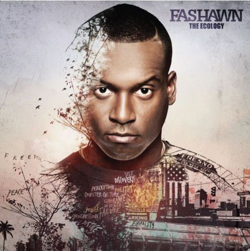 Fashawn - The Ecology cover