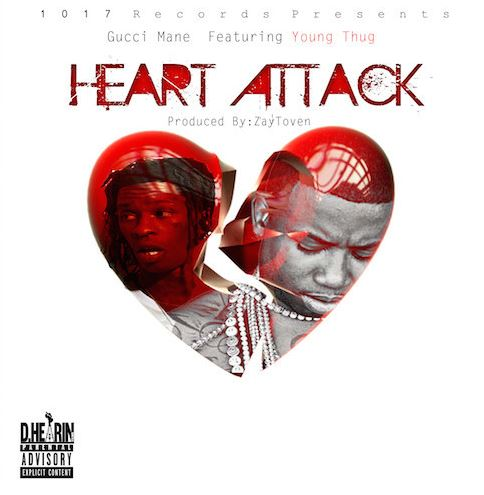 Gucci Mane - Heart Attack