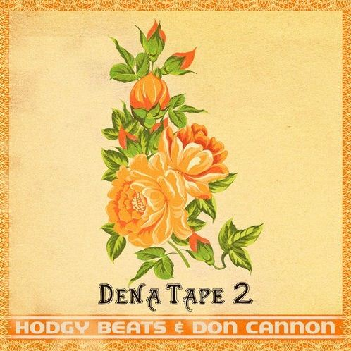 Hodgy Beats - Dena Tape 2