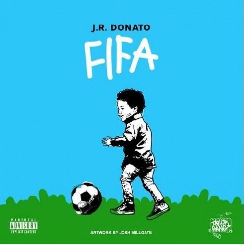 J.R. Donato - FIFA