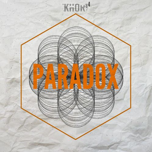 Khori4 - Paradox