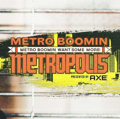 Metro Boomin - Metropolis