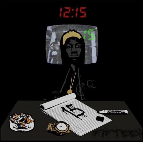 OG Maco - 15 EP