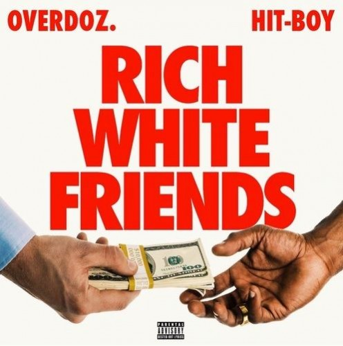 Overdoz. - Rich White Friends