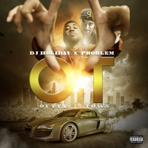 Problem - O.T. cover