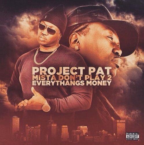 Project Pat - Goon'd Up