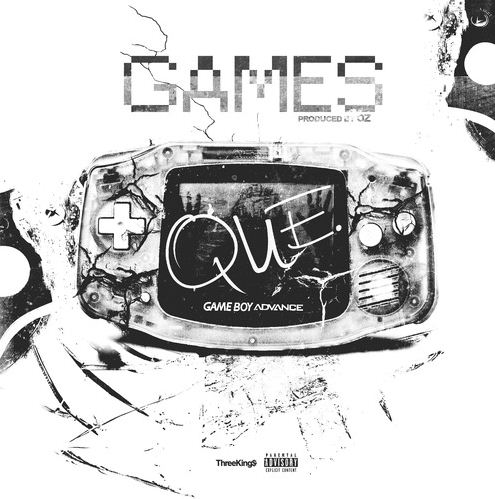 Que - Game