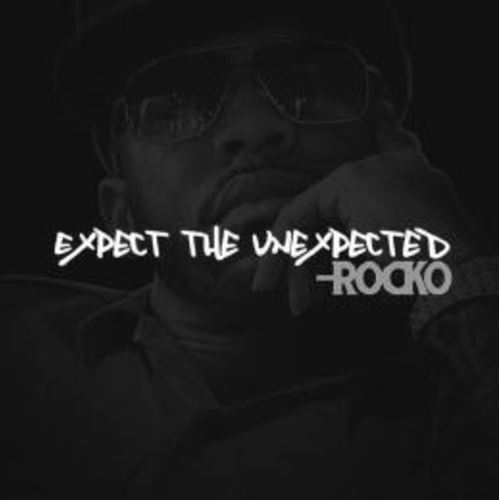 Rocko - Expect The Unexpected cover