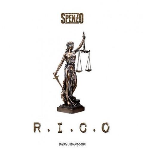 Spenzo - R.I.C.O.