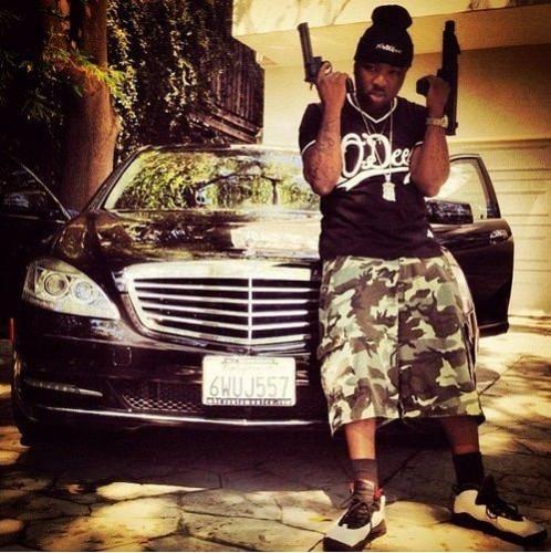 Usher - I Dont Mind