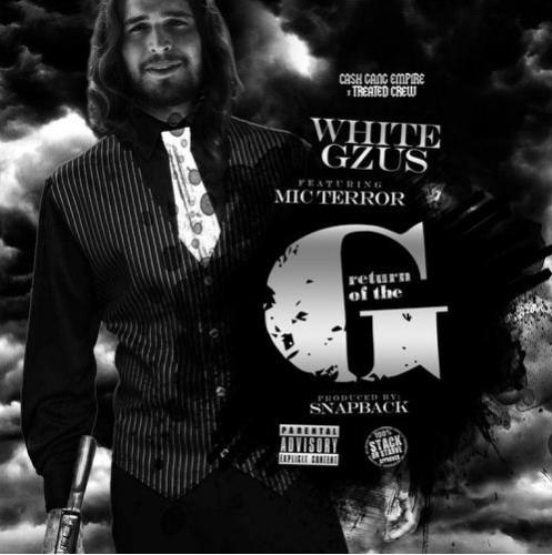 White Gzus - Return of the G