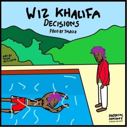 Wiz Khalifa - Decisions