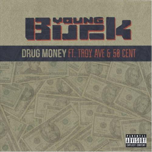Young Buck - Drug Money