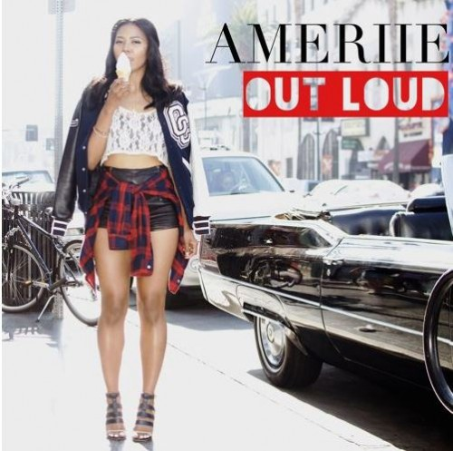 Ameriie - Out Loud