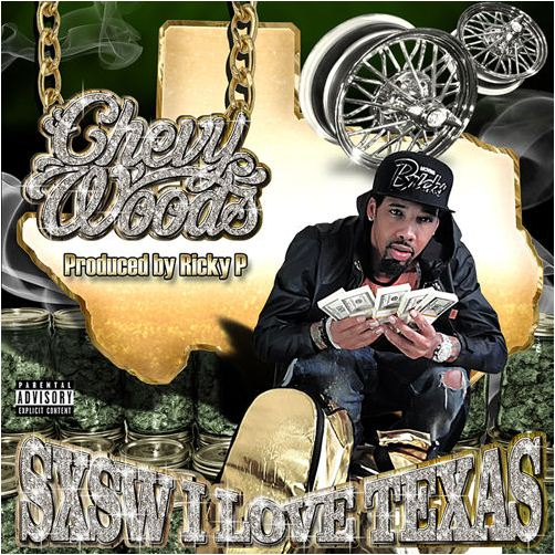 Chevy Woods - SXSW I Love Texas