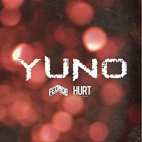 Hurt Everybody - YUNO