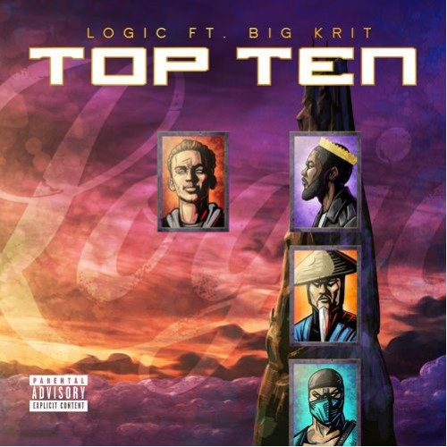 Logic - Top Ten