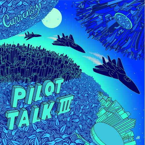 Curren$y - Pilot Talk III