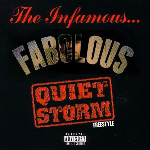 Fabolous - Quiet Storm
