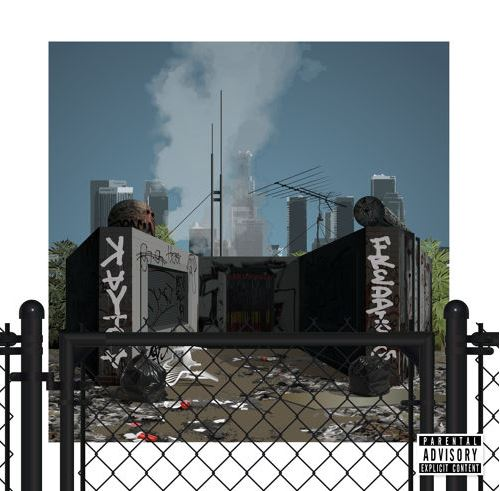 Freddie Gibbs - My Dope House