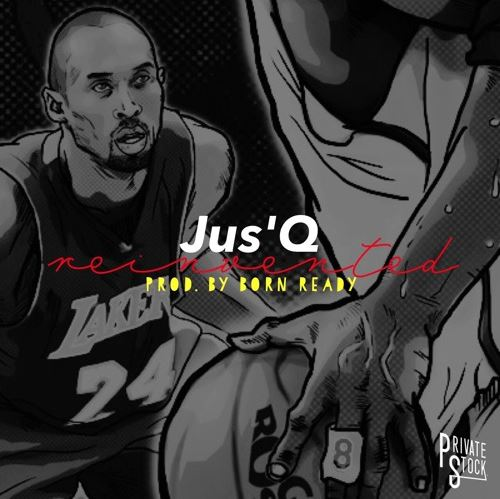Jus'Q - Reinvented