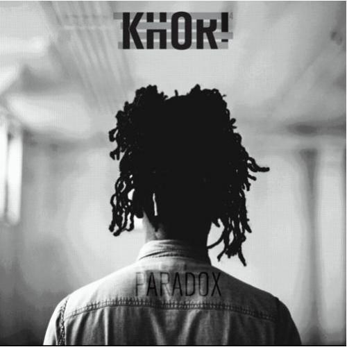 Khori 4 - Paradox EP