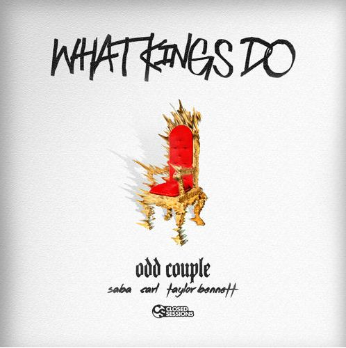 Odd Couple - What Kings Do