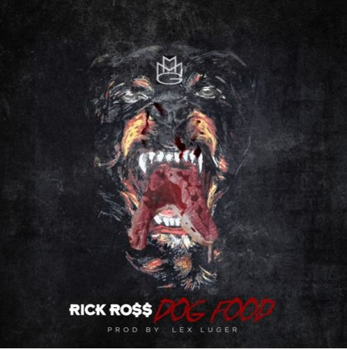 Rick Ross - Dog Food