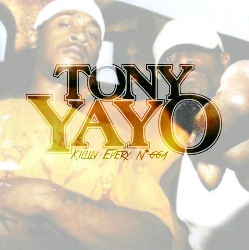 Tony Yayo - Killin Every Nigga