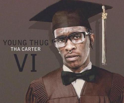 Young Thug - Tha Carter VI