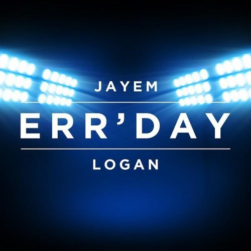 Jayem - Err'day